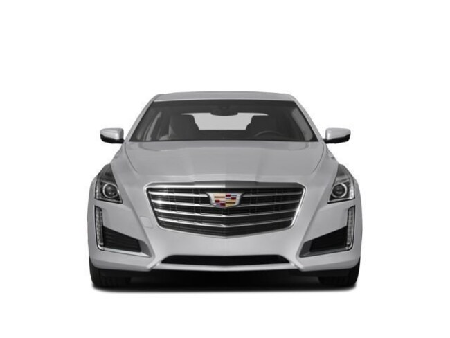 2018 cadillac cts 3 6l premium luxury for sale boise id. Black Bedroom Furniture Sets. Home Design Ideas