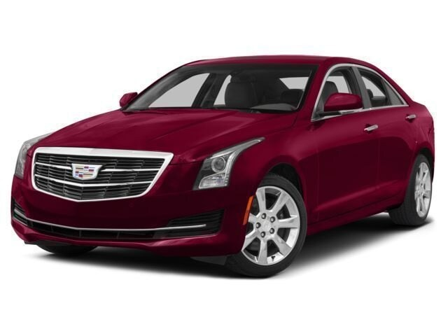Cadillac ATS for sale in Cedar Rapids