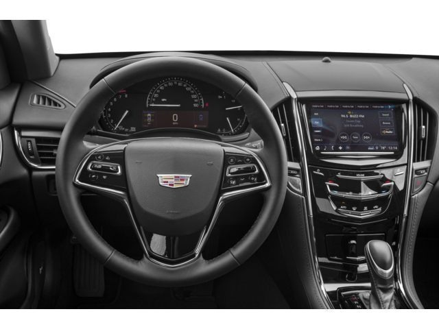 2018 cadillac ats black. Plain Ats 2018 CADILLAC ATS 20L Turbo Luxury Sedan Previousnext In Cadillac Ats Black