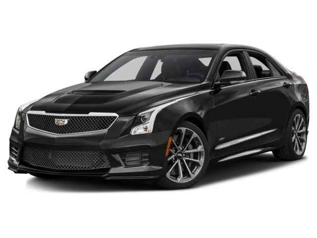 Cadillac Model Research In Orchard Park Ny West Herr Auto Group