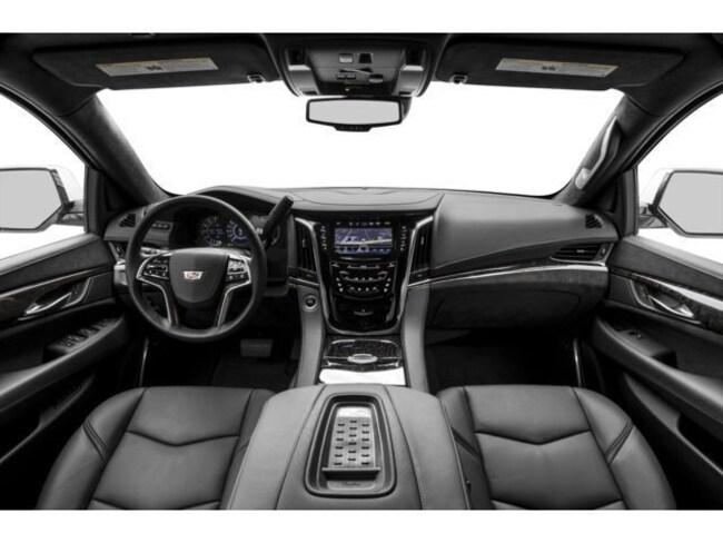 New 2018 Cadillac Escalade Esv Dave Smith Motors 85197x