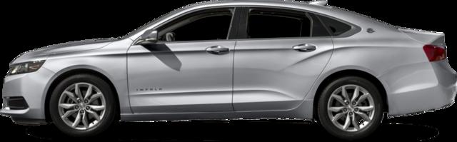 2018 Chevrolet Impala Sedan LT w/1LT