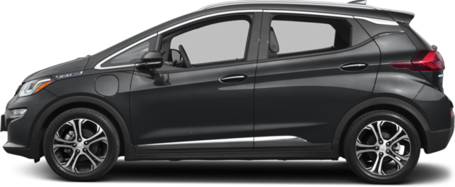 2018 Chevrolet Bolt EV Wagon Premier