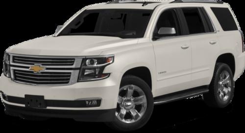 2018 Chevrolet Tahoe SUV