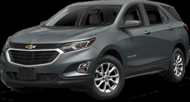 Great 2018 Chevrolet Equinox SUV