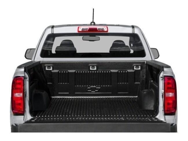 New 2018 Chevrolet Colorado For Sale Lihue Hi