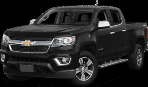 2018 Chevrolet Colorado Truck