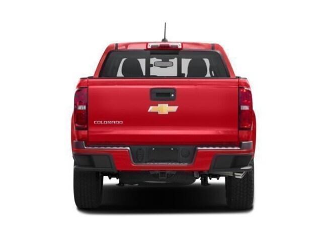 New 2018 Chevrolet Colorado For Sale in North Tazewell,VA ...