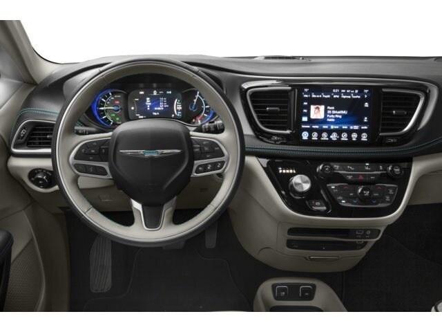Chrysler pacifica hybrid in pulaski wi s l motors for S l motors pulaski wi