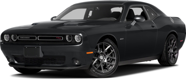 2018 Dodge Challenger Coupe