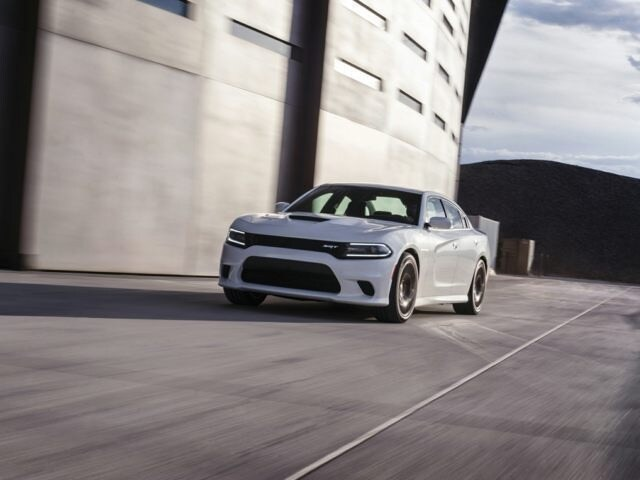 New 2018 Dodge Charger For Sale at the DARCARS Automotive