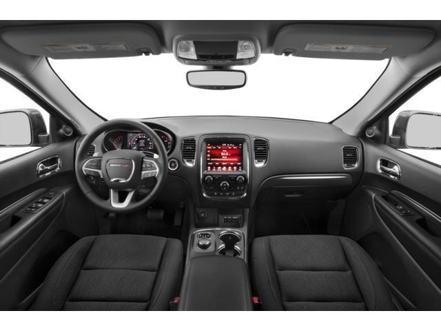 dodge durango in billings mt lithia chrysler jeep dodge. Black Bedroom Furniture Sets. Home Design Ideas