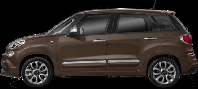 2018 FIAT 500L Hatchback Trekking