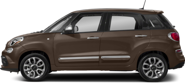 2018 FIAT 500L Hatchback Lounge/Salón