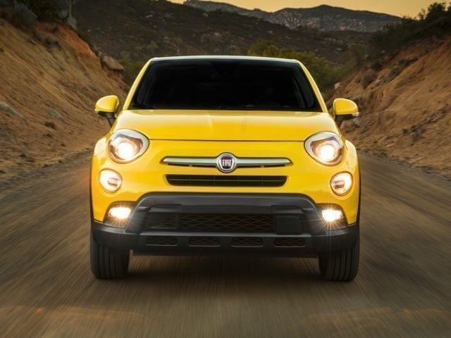 Fiat dealerships melbourne