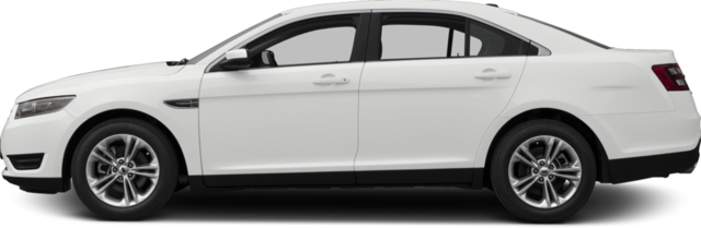 2018 Ford Taurus Sedan SEL