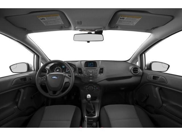 Ford Fiesta near Boston & Needham Heights, MA | Muzi Motors Inc