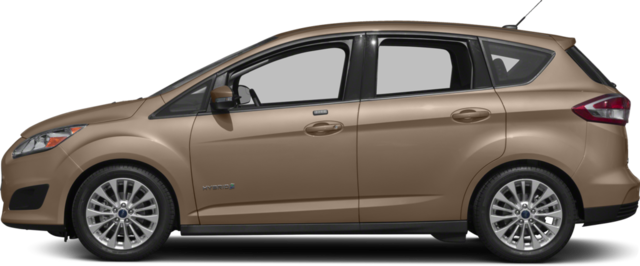 2018 Ford C-Max Hybrid Hatchback SE