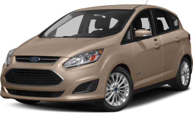 2018 Ford C-Max Hybrid Hatchback