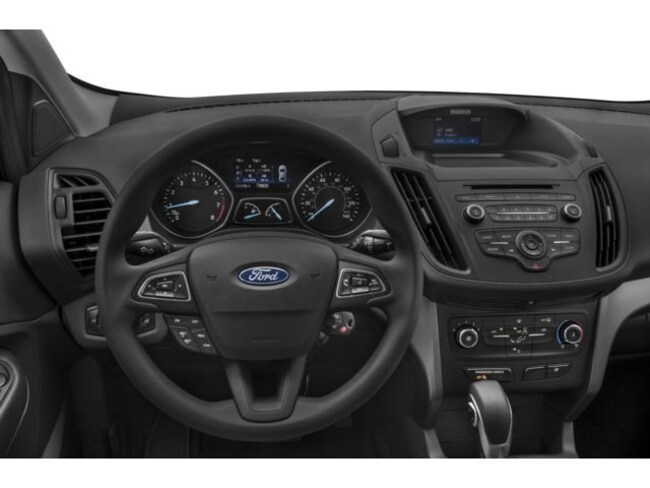 New 2018 Ford Escape For Sale at Shamaley Auto Group | VIN ...