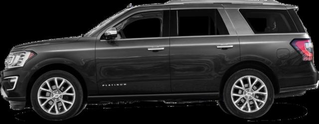 2018 Ford Expedition Suv El Paso