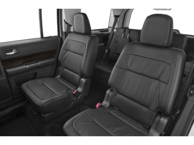 New 2018 Ford Flex For Sale Salem In