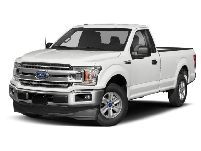 New Ford F-150 Regular Cab Truck Dealer Near Franklin KY
