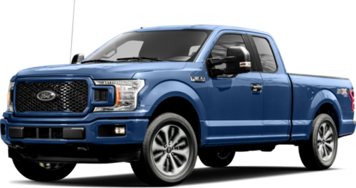 Buy a New 2018-2019 Ford F-150, Superduty, Explorer ...