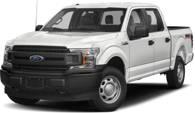 2018 Ford F-150 Truck