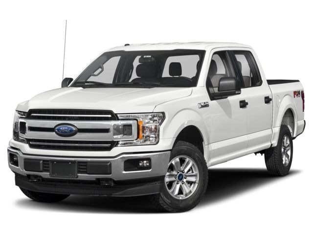 Ford F-150 Dealer Near Fort Campbell