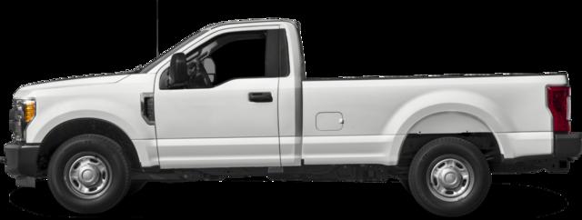 2018 Ford F-250 Truck XL