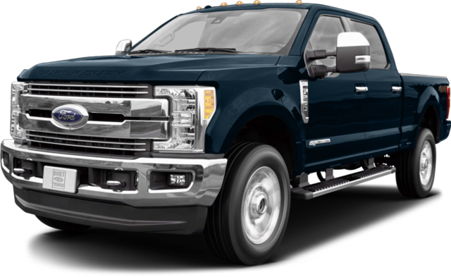 2018 Ford F-250 Truck