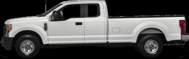 2018 Ford F-350 Truck XL