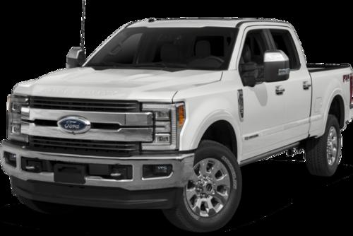 2018 Ford F-350 Truck
