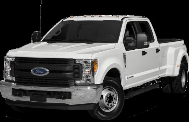 2018 Ford F 350 Truck