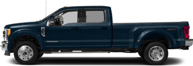 2018 Ford F-450 Truck XL