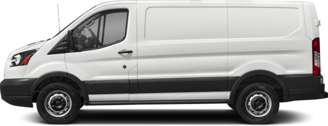 2018 Ford Transit-150 Van Base w/60/40 Pass-Side Cargo Doors