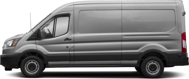 2018 Ford Transit-150 Van Base w/Dual Sliding Side Cargo Doors