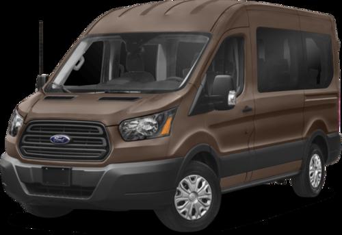 2018 Ford Transit-150 Wagon