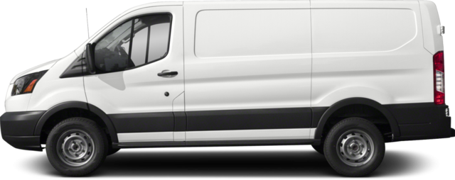 2018 Ford Transit-250 Van Base w/60/40 Pass-Side Cargo Doors