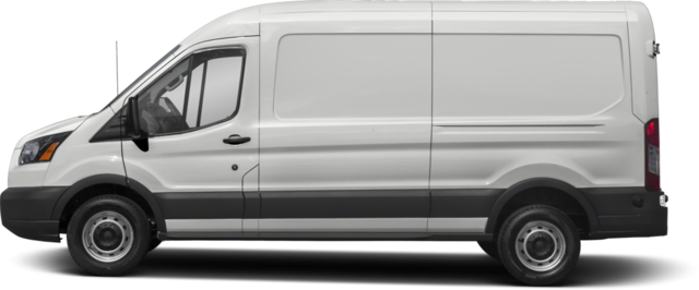 2018 Ford Transit-250 Van Base w/Dual Sliding Side Cargo Doors