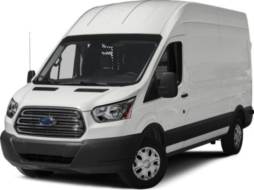 2018 Ford Transit-250 Van