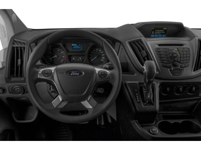 2018 Ford Transit-350 Van