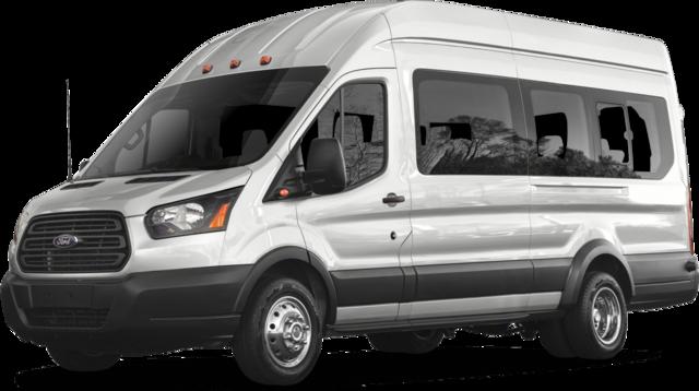 2018 Ford Transit-350 Wagon