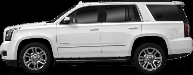 2018 GMC Yukon SUV SLT