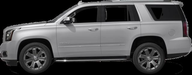 2018 GMC Yukon SUV Denali