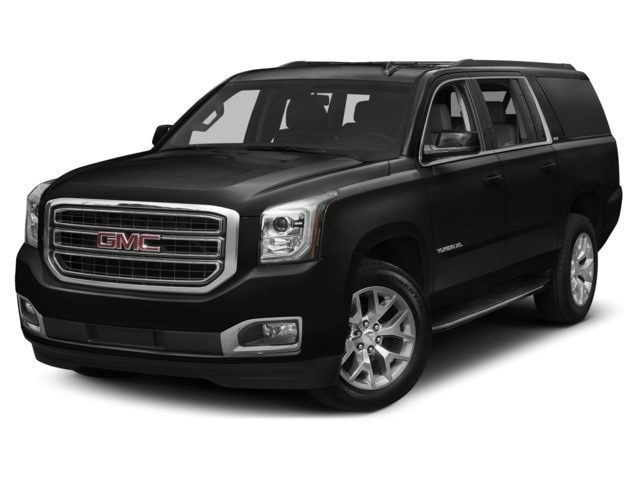 GMC Yukon XL specs and information