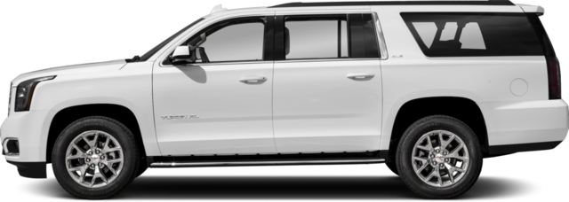 2018 GMC Yukon XL SUV SLT