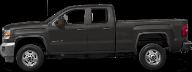 2018 GMC Sierra 2500HD Truck Base