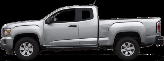 2018 GMC Canyon Truck Base